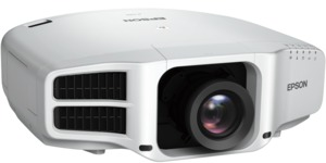Epson EB-G7800 Projector