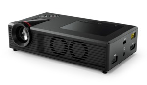 Lenovo ThinkPad Stack Mobile Projector