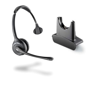 Micro-casque rechange Plantronics WH300