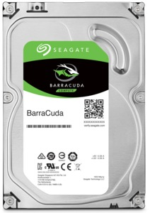 DD desktop 1 To Seagate BarraCuda