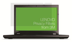 "Lenovo 3M 39.6cm/15.6"" Privacy Filter"