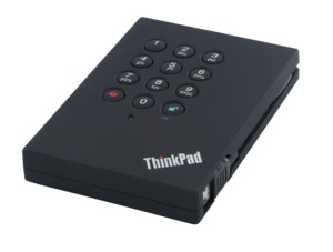 Lenovo ThinkPad 500 GB Secure HDD