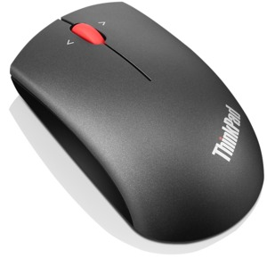 Lenovo TP Precision Mouse Anthracite