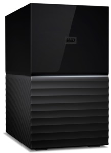 Storage RAID WD My Book Duo 4 TB
