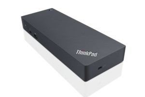 Lenovo ThinkPad Thunderbolt 3 Docking