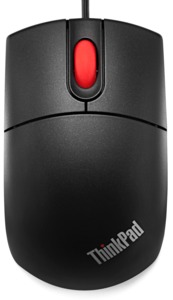 Lenovo USB Optical Travel Wheel Mouse