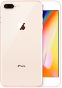 Apple iPhone 8 Plus 256 GB oro