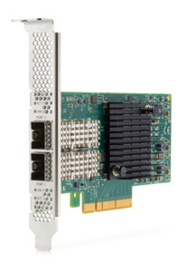 HPE Ethernet 10/25Gb 2-port Adapter