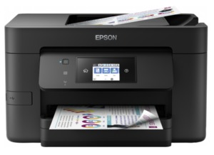 Epson WorkForce Pro WF-4720DWF MFP