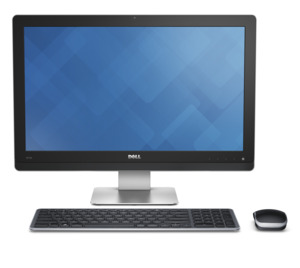 Dell Wyse 5040 AiO Thin Clients