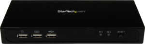 StarTech KVM Switch DisplayPort 2-port