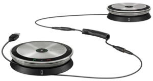Sennheiser Speakerphone
