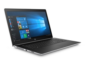 HP ProBook 470 G5 Notebook