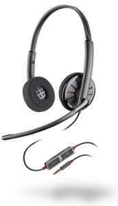 Headset Plantronics Blackwire C225