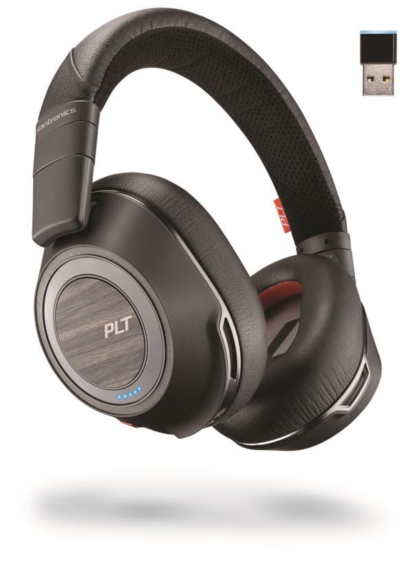 Buy Plantronics Voyager 8200 USB-A Headset (208769-01)