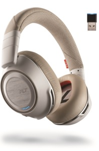 Plantronics Voyager 8200 UC Headset wh