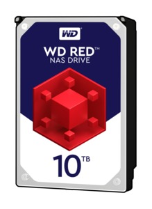 WD Red 10 TB NAS HDD