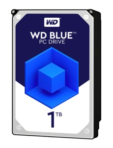 Disque dur 1 To WD Blue