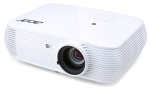 Acer P5530 Projector