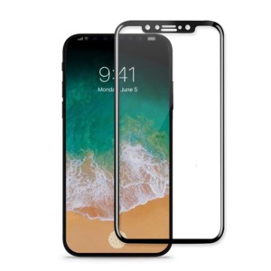 ARTICONA 3D Glass Protector iPhone X/XS