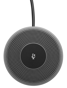 Logitech MeetUp Expansion Microphone