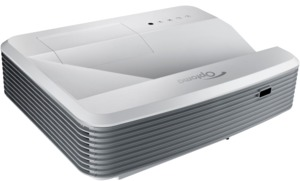 Optoma W320USTi Ultra-short Projector