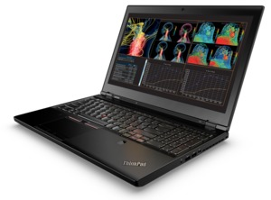 Lenovo ThinkPad P51 20HH-0014 Top