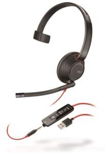 Plantronics Blackwire 5210 USB Headset