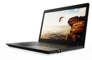 Lenovo TP E570 20H5-00B2 Notebook Top