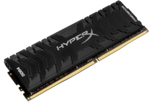 HyperX Predator 32GB DDR4 3000MHz Kit