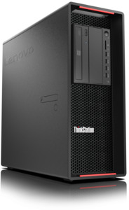 Lenovo ThinkStation P720 Tower Workstations