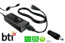 BTI Notebook AC Adapter 19V, 65W, 3.42A