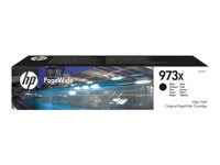 HP 973X Ink Black