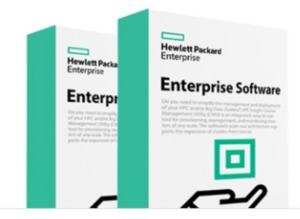 HPE StoreVirtual VSA 2014 4TB 3-pack 3Y