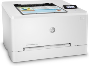 HP Color LaserJet Pro M254nw Drucker