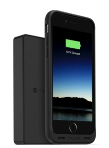Mophie Charge Force Powerbank 10,000mAh