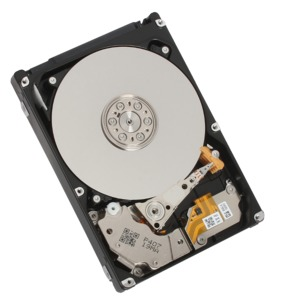Toshiba AL14 1,2 TB Enterprise HDD
