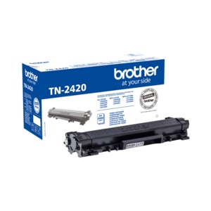 Brother TN-2420 Toner Black