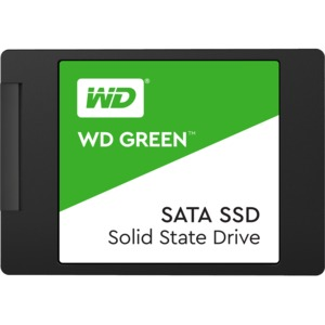 SSD 120 GB WD Green