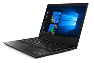 Lenovo ThinkPad E480 Notebooks