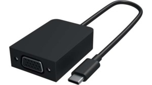 Microsoft Surface USB-C to VGA Adapter