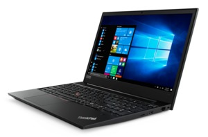Lenovo ThinkPad E580 20KS-001J Top