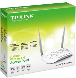 TP-LINK TL-WA801ND Wrl. Access Point