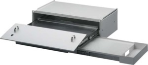 Rittal Keyboard and Mouse Drawer 3.5U