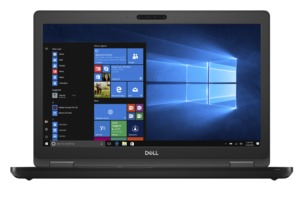 Dell Notebook Latitude 5590 i5 16/512GB