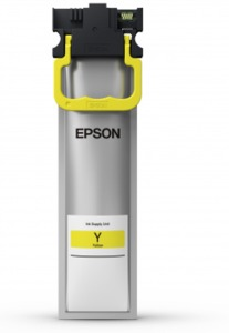 Epson T9454 XL Ink Yellow