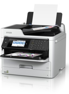 Epson WorkForce Pro WF-C5790DWF MFP
