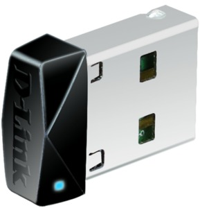 Adaptador USB D-Link DWA-121 Wireless N