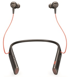 Plantronics Voyager 6200 USB-A Headset