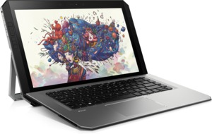 HP ZBook x2 G4 DreamColor Detach.